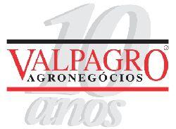 <b>VALPAGRO AGRONEGÓCIOS</b><br />(18)3302-4420<br />www.valpagro.com.br